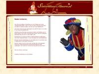HTML website voor sinterklaas-almere.nl