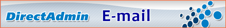 E-mail adressen aanmaken op jouw eigen domein