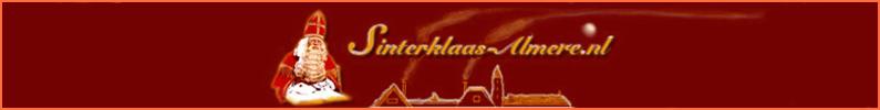 Sinterklaas-Almere