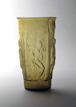 Romeins Glas – expositie in het Thermenmuseum
