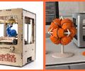 3D printers voor de bouw