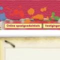 WordPress website Speelgoedwinkels waarvindjedie